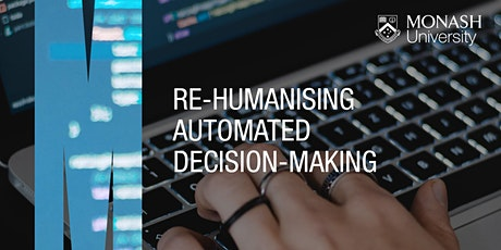 Re-humanising automated decision-making tickets