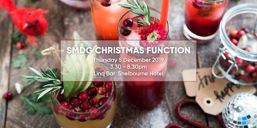 SMDG Christmas Function