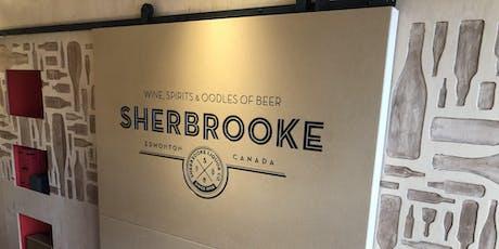 Alberta Beer vs. The World tickets