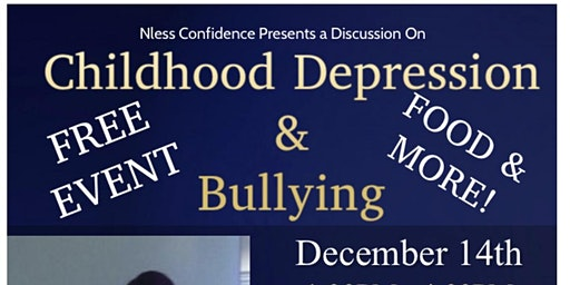 NLess Confidence Girls Group tackles Childhood Depression and Bullying
