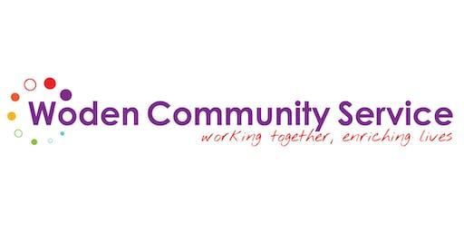 Cross Sector Networking Forum