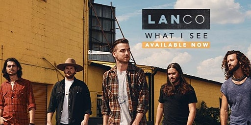 LANCO Feb 15th 2020:  What I see Tour At The Bluestone