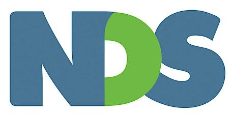 NDS Queensland Member Evening tickets