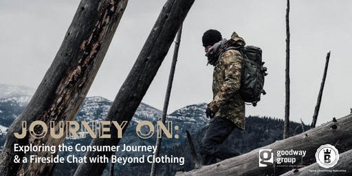 JOURNEY ON: Exploring the Consumer Journey & a Chat with Beyond Clothing