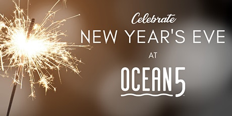 New Year's Eve Celebration Packages tickets