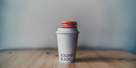 Small Business Saturday - Alexandras Macarons + Sound & Fog tickets
