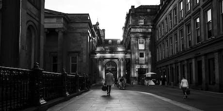 Glasgow Photowalk tickets
