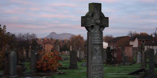 Tour of Morningside Cemetery