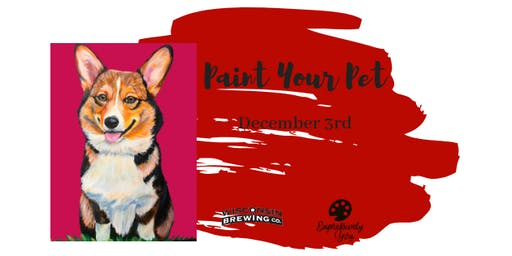 Paint Your Pet at WBC
