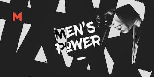 Men's Power