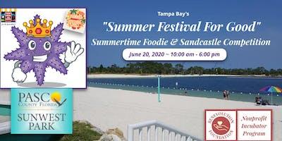 Summer Festival For Good