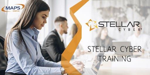 Stellar Cyber Training