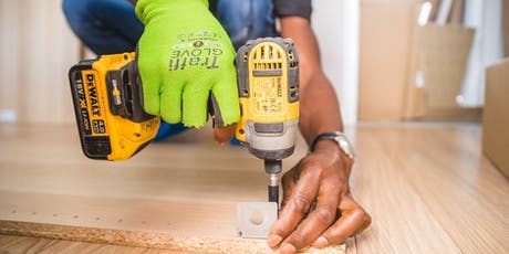 Apprenticeship Information Session – Carpentry and Cabinet Making tickets