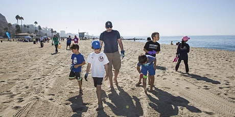 CANCELLED - Nothin' But Sand Beach Cleanup August 2020