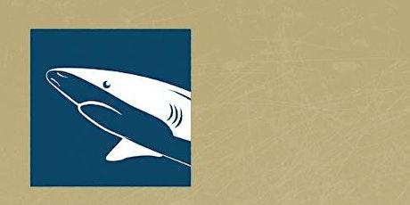Northeast Pacific Shark Symposium 4 entradas