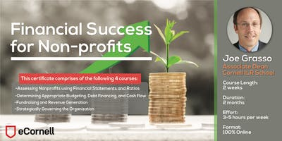A Must on Financial Sustainability and How to make Sound Decisions