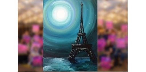 Eiffel Tower @ Casey Moore's (2019-12-04 starts at 6:30 PM)