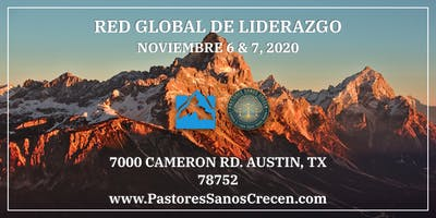Red Global de Liderazgo 2020