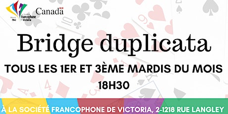 Bridge Duplicata tickets