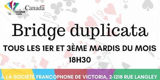 Bridge Duplicata