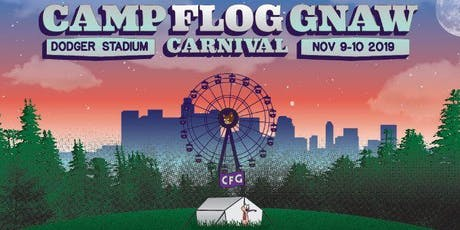 Camp Flog Gnaw Carnival tickets