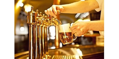 BREWERY CRAWL TOUR (01-12-2020 starts at 1:00 PM) tickets