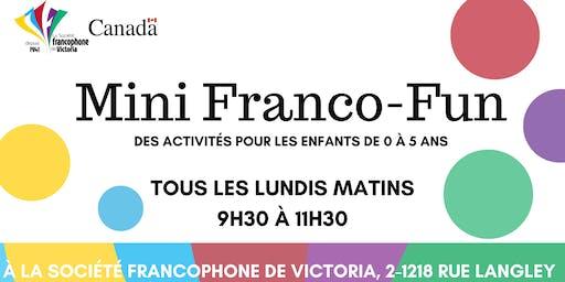 Mini Franco-Fun