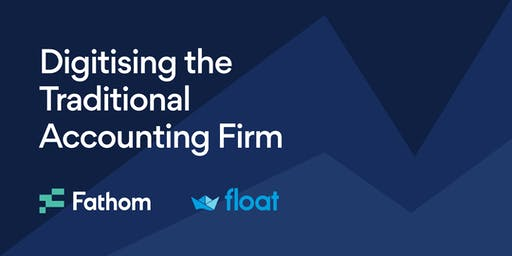 Digitising the Traditional Accounting Firm