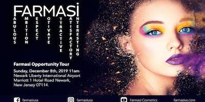 FARMASI OPPORTUNITY TOUR