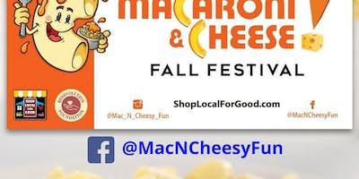 Tampa Bay's Annual Macaroni & Cheese Fall Festival