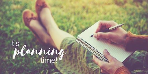 Marketing Planning Day Retreat (Upper Ferntree Gully)