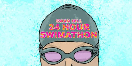 Swan Hill 24-Hour Swimathon tickets