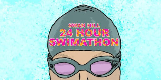 Swan Hill 24-Hour Swimathon