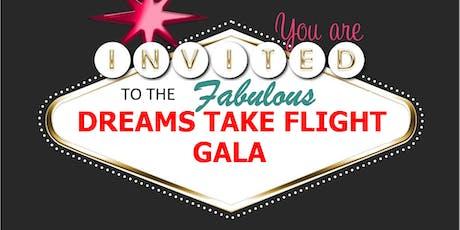 Viva Las Vegas! - A Fundraising Gala for Dreams Take Flight Winnipeg tickets