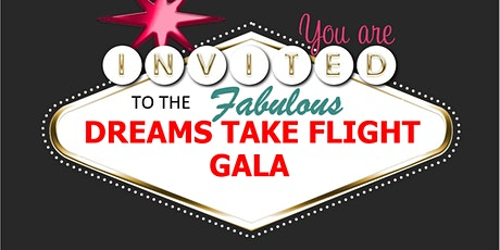 Viva Las Vegas! - A Fundraising Gala for Dreams Take Flight Winnipeg tickets