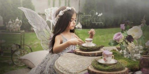 Fairytale High Tea - Christmas Party