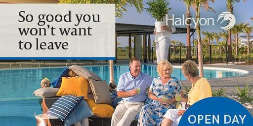 Halcyon Glades Open Day