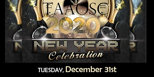 TAAOSC NEW YEAR CELEBRATION