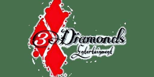 3Diamonds Anniversary Party