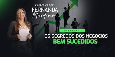 O segredo dos negócios bem-sucedidos 28 de novembro