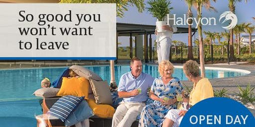 Halcyon Lakeside Open Day