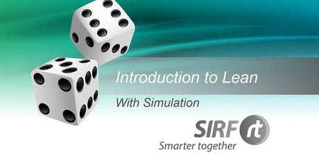Introduction to Lean - Half Day Course - with Simulation tickets