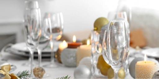 Regents Park Seniors Christmas Lunch 2019