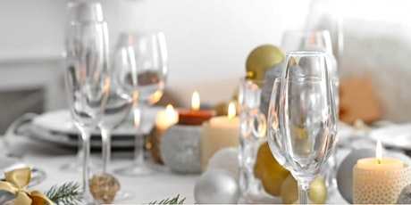 Granville Seniors Christmas Lunch 2019 tickets