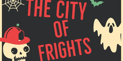 Ghost Head Soup presents The City of Frights