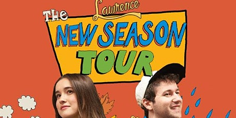 Lawrence tickets
