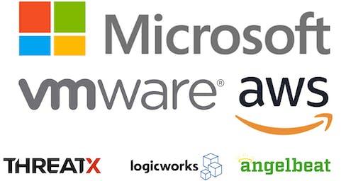 Angelbeat Dallas/Arlington Nov 13 with Microsoft, VMware, Amazon Keynotes