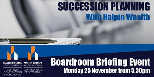 Boardroom Briefing