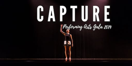 CAPTURE  Performing Arts Gala - Stage 1 Session