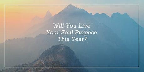 Finding Your Soul Purpose tickets